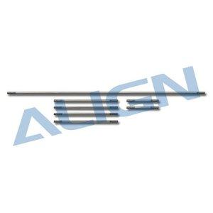Align RC . AGN (DISC) - 600N SERVO LINKAGE ROD