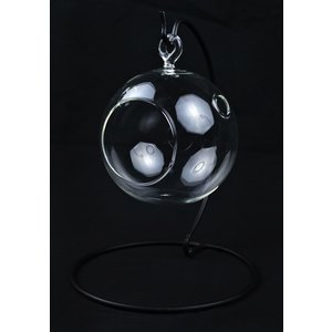 Midwest Design . MWD GLASS HANGING BALL