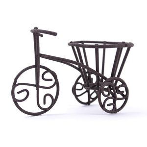 Midwest Design . MWD MINI GARDEN BICYCLE