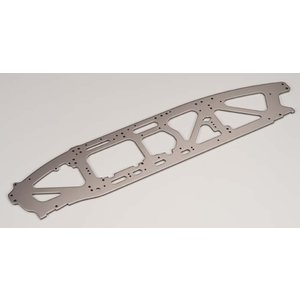 Hobby Products Intl. . HPI TVPCHASSIS RIGHT 4MM