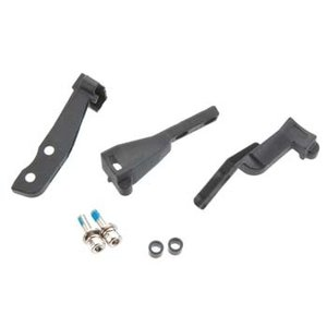 Traxxas Corp . TRA MOUNTS RPM SENSOR 3X10MM