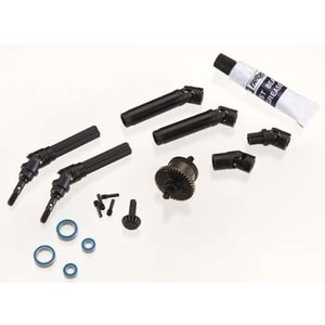 Traxxas Corp . TRA DIFF KIT FRONT COMPLETE