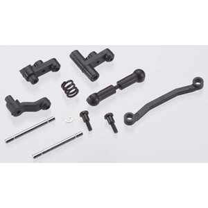 Traxxas Corp . TRA STEERING BELLCRANKS/SPRNG