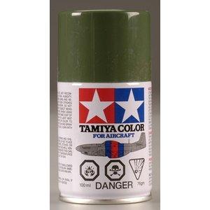 Tamiya America Inc. . TAM AS-9 DARK GREEN RAF