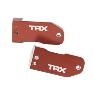 Traxxas Corp . TRA CASTER BLOCKS 30 RED