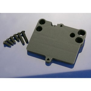 Traxxas Corp . TRA MOUNTING PLATE SPEED CTRL