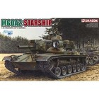 Dragon.Marco Polo . DML 1/358 M60A2 STARSHIP SMRT