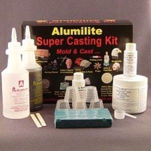 Alumilite Corp . ALU SUPER KIT