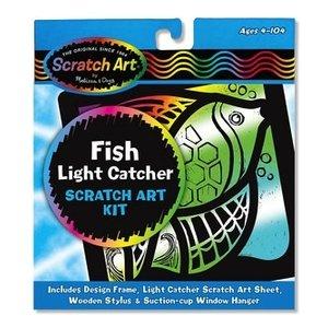 Melissa & Doug . M&D M&D FISH LIGHT CATCHER