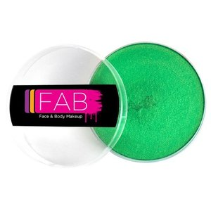 Fab . FAB AQUACOLOR OCEAN SHIMMER 16GM FACE & BODY PAINT
