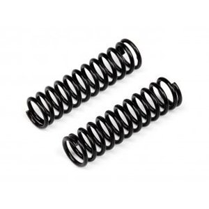 Hobby Products Intl. . HPI SPRING 4X20X14X0.7MM BLK2