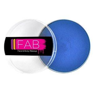 Fab . FAB AQUACOLOR COBALT 16GM FACE & BODY PAINT