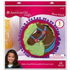 American Girl . AGC HORSE PILLOW KIT