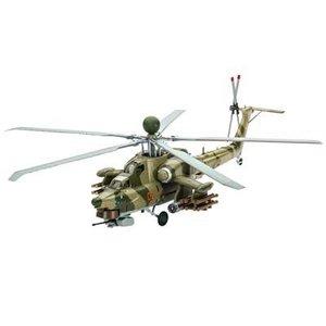 Revell of Germany . RVL 1/72 MIL MI-28N HAVOC