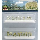 "Model Rectifier Corp . MRC DAISIES 1/2"" HO-SCALE 24PK"