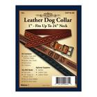 Silver Creek Crafts . SCC DOG COLLAR KIT