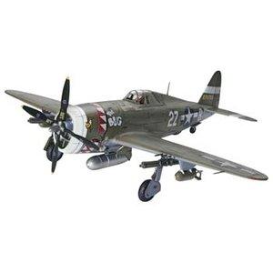 Revell Monogram . RMX 1/48 P-47D THUNDERBL RZR