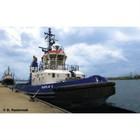 Revell of Germany . RVL 1/144 Harbour Tug Rairplay (:)