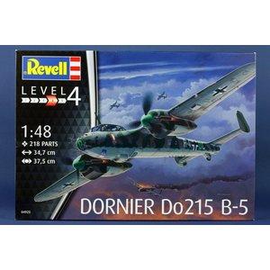 Revell of Germany . RVL 1/48 DORNIER DO 215 NGHTFL