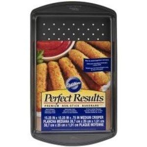 Wilton Products . WIL PERFECT RSLT CRISPER MD