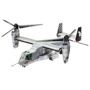 Revell of Germany . RVL 1/72 BELL MV-22 OSPREY