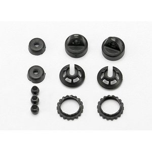 Traxxas Corp . TRA CAPS & SPRING RETAINERS
