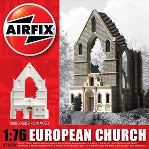 Airfix . ARX 1/76 BELGIAN RUIN 2