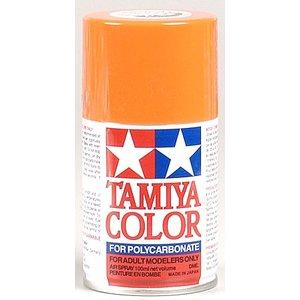 Tamiya America Inc. . TAM PS-7 ORANGE SPRAY