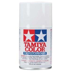 Tamiya America Inc. . TAM PS-1 White Spray