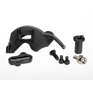 Traxxas Corp . TRA COVER/MOTOR PLATE/MOUNT