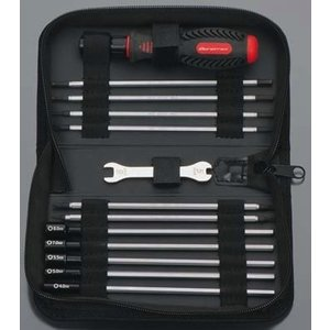 Duratrax . DTX 19-IN-1 TOOL SET FOR TRAXXAS