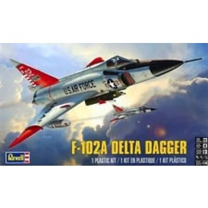 Revell Monogram . RMX 1/48 F-102A DELTA DAGGER