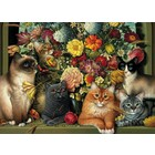 Cobble Hill . CBH BOUCAT PUZZLE 1000PC
