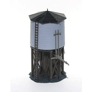 Atlas Model Railroad Co . ATL HO WATER TOWER