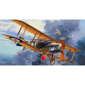 Revell of Germany . RVL 1/48 WWI BRISTOL F-2B FIGHTER