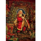Cobble Hill . CBH Christmas Presence 1000Pc Puzzle
