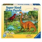 PLEASE CHOOSE Dinosaur Pals Puzzle 24Pc Floor
