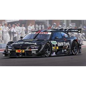 Revell of Germany . RVL 1/24 BMW M3 DTM 2012 BRUNO S