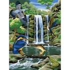 Reeves Art Supplies . REE WATERFALL 9X12 PBN