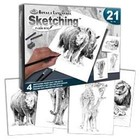 Royal (art supplies) . ROY SKETCHING ZOO ANIMAL