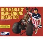 MPC . MPC 1/25 DON GARLITS SWAMP RAT 14 DRAGSTER