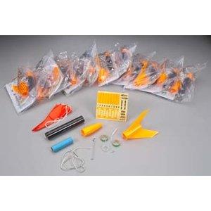 Estes Rockets . EST Alpha III Educator Pack (12)