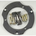 Associated Electrics . ASC 2-SPEED SUPPORT PINS & RINGS