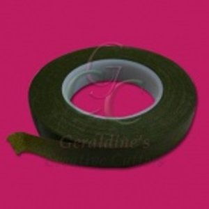 """Creative Cutters . CRC MOSS GR. 1/4"""""""" FLORAL TAPE"""