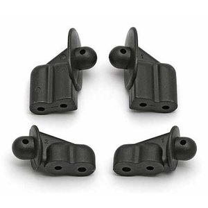 Associated Electrics . ASC BODY MOUNTS RC8T