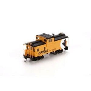 Athearn . ATH HO RTR CABOOS CPR #434615
