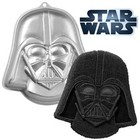 Wilton Products . WIL DARTH VADER CAKE PAN