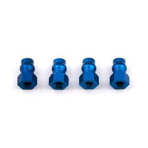 Associated Electrics . ASC FT SHOCK BUSHING TC5