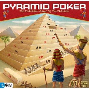 R&R Games . R+R PYRAMID POKER