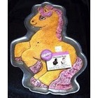 Wilton Products . WIL NOVELTY PAN - LITTLE PONY